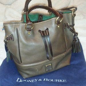 Dooney & Bourke Buckley Bag